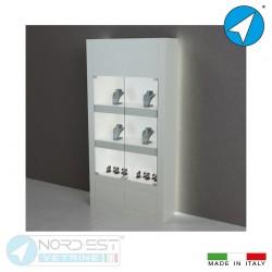 Mobile espositivo CASE SD32...