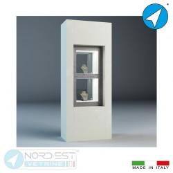 Mobile vetrina espositiva...
