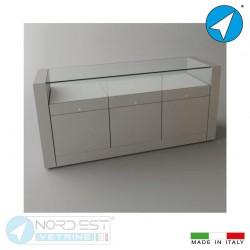 Tavolo desk espositivo con...