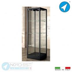 Vetrina Museo 60x60x200h...
