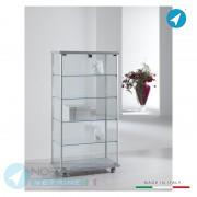 Vetrine Verticali Profili Alluminio DESIGN