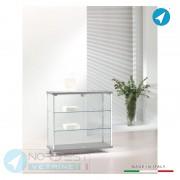 Vetrine Banco Profili Alluminio DESIGN